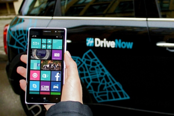 Connected cars, M2M/IoT, DriveNow, technology news, technology