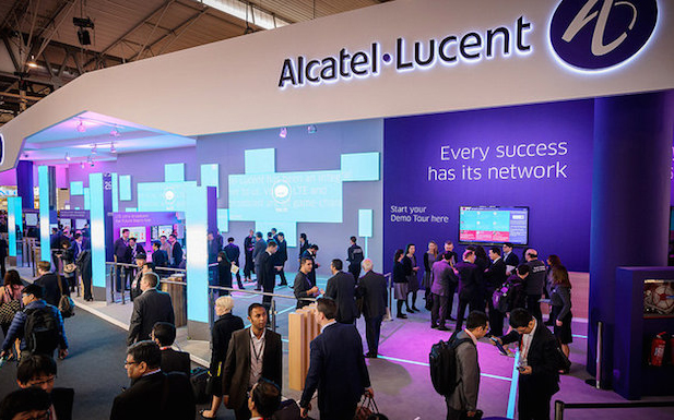 network infrastructure, DAS, distributed antenna system, Alcatel-Lucent, technology news, technology