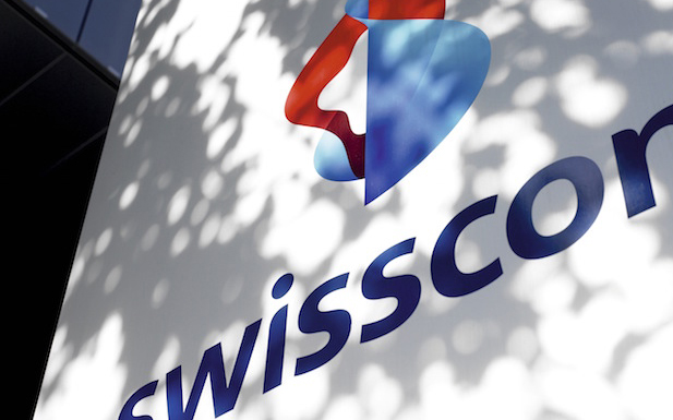 Apple, Swisscom, mobile payment