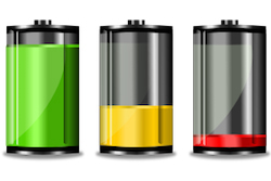 No major improvement in smartphone battery tech expected
