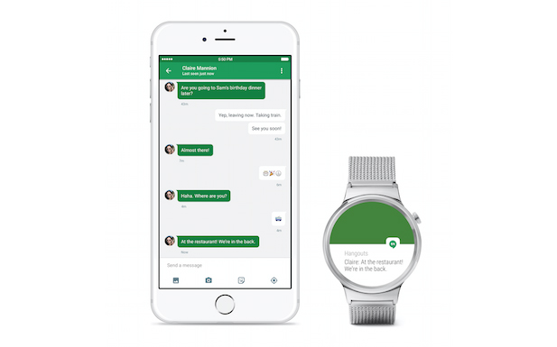 Wearable tech, devices & OS, wearables, Android Wear for iOS, Android Wear, Apple Watch, smartwatch, Google smartwatch, technology news, technology