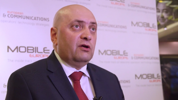 Interview with Payam Taaghol, CEO of MYCOM OSI - CTO Of The Year Roundtable and Awards 2018