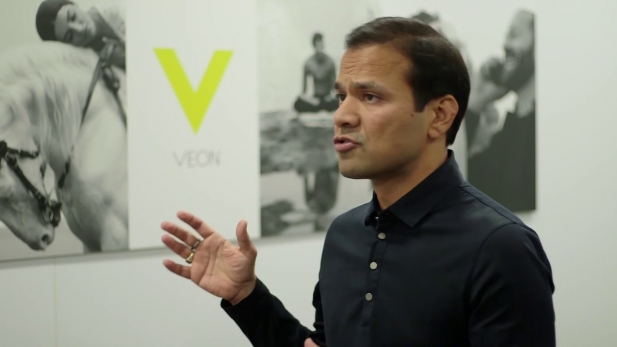 MWC 2018: VEON CTO on 5G, LTE and digital transformation